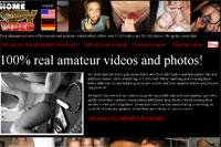 Home Spy Video