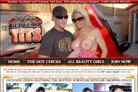 Hot Chicks Perfect Tits