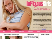 In Focus Girls