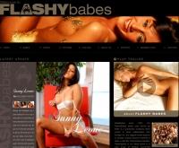 Flashy Babes