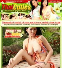 Thai Cuties
