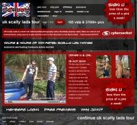 UK Scally Lads