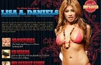 Lisa A Daniels