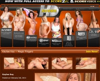 Score HD